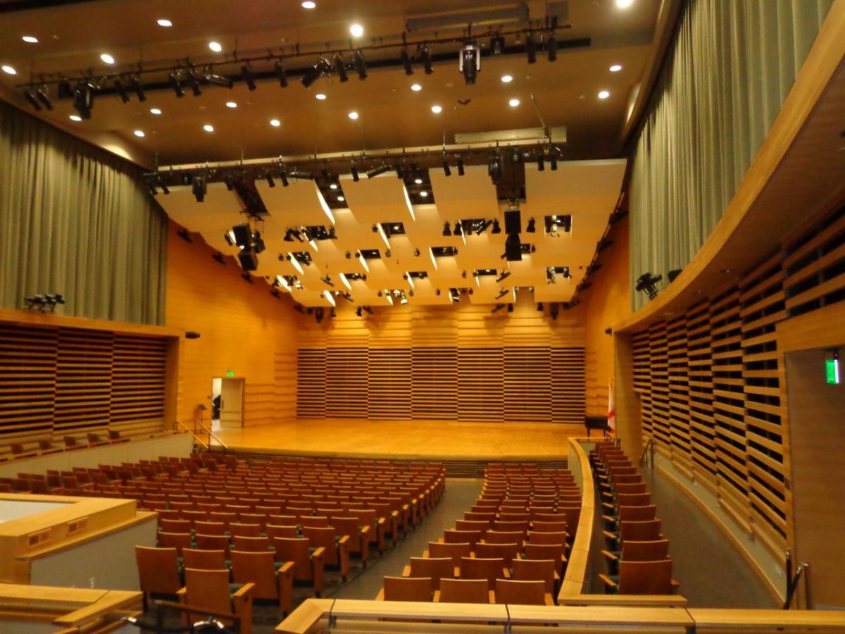Acoustic-Panels & Drapes